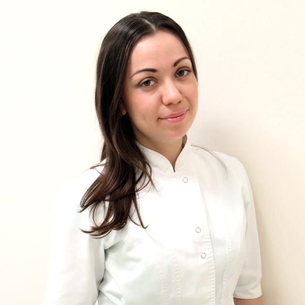 Стоматолог Погонина Ольга Петровна