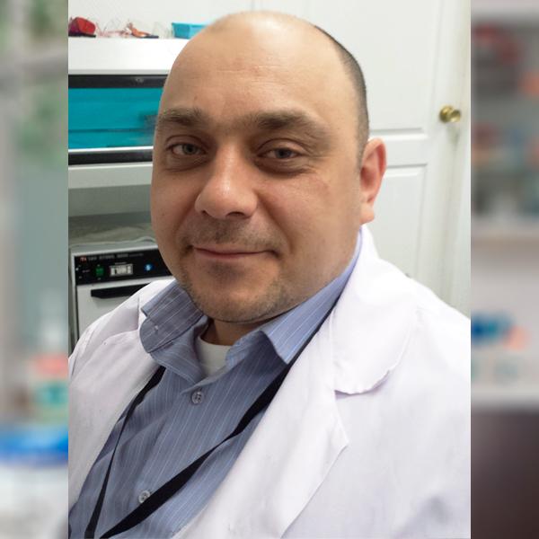 Кирилл Анатольевич, стоматолог